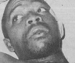 Photos & Video: Life And Death Of Nigeria's Most Notorious Armed Robber, Lawrence Anini